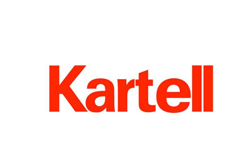 kartell 新作発表会
