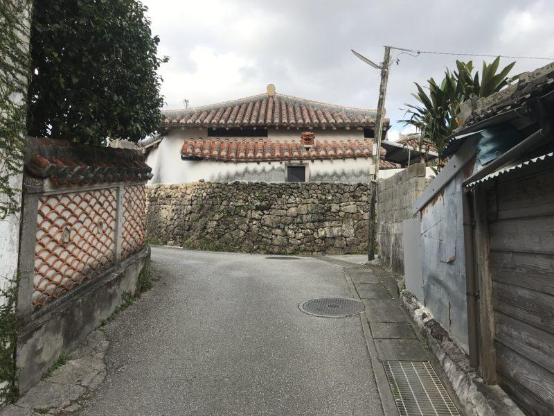 新垣家住宅