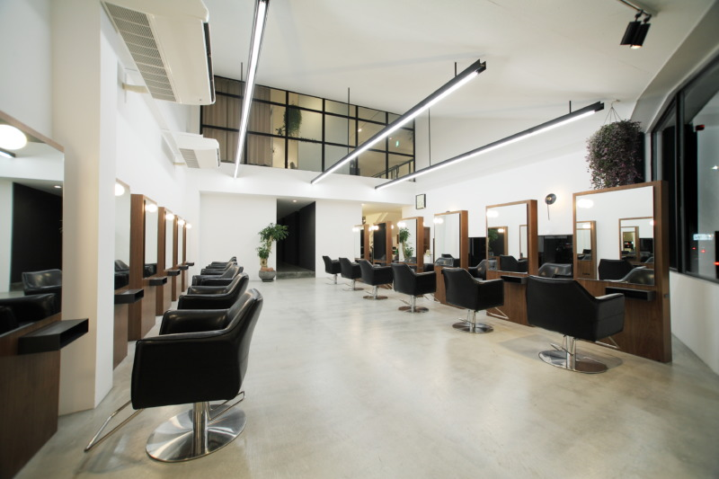 La Vie / HAIR SALON